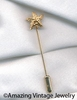 SEA STAR Stick Pin