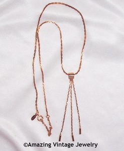 SKIMMER Necklace