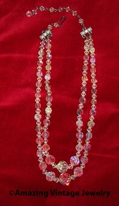 SPARKLING CRYSTALS Necklace