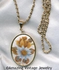SPRING BOUQUET Necklace