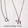 STERLING CHAI Necklace