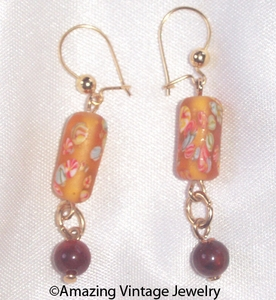TAFFEE TONES Earrings