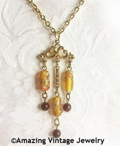 TAFFEE TONES Necklace