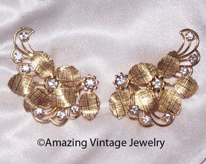 TANTALIZING Earrings