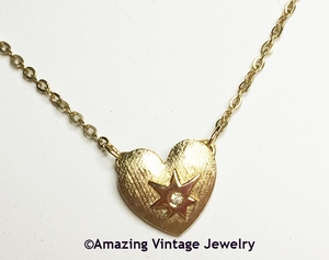 TENDER LOVE Hostess Necklace