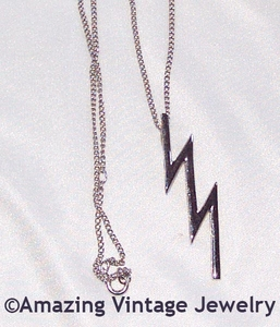 THUNDERSTRUCK Necklace