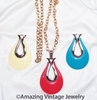 TRIPLE TREAT Necklace