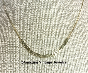 VARI-CHAIN Necklace