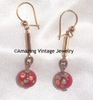 VENETIAN TREASURES Earrings - Wires