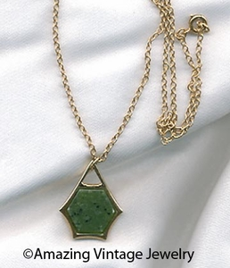 VIEWPOINT Necklace