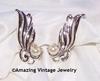 WINGED VICTORY Earrings