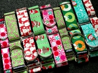 Christmas Collars - On Sale