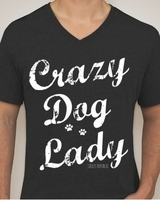 Crazy Dog Lady - SALE!