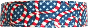 Star Spangled Bandana