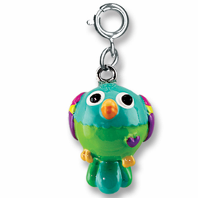 CHARM IT! Baby Parrot Charm