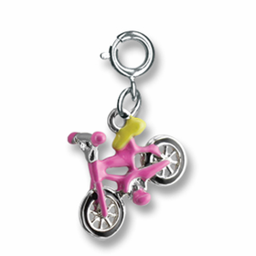 CHARM IT! Bicycle Charm