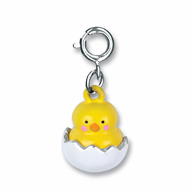 CHARM IT! Chick In Egg Charm
