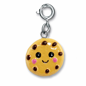 CHARM IT! Chocolate Chip Cookie Charm