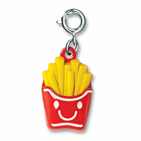 CHARM IT! French Fries Charm