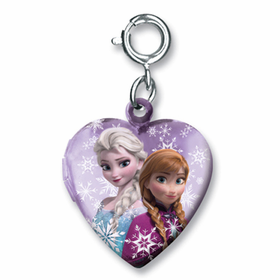 CHARM IT! Frozen Locket Charm
