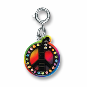 CHARM IT! Guitar Peace Charm