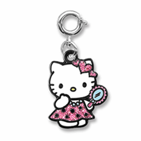 CHARM IT! Hello Kitty Beauty Queen Charm
