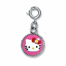 CHARM IT! Hello Kitty Cupcake Charm