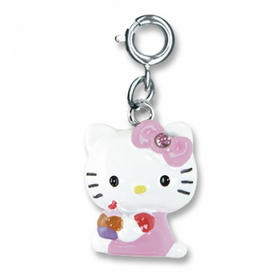 CHARM IT! Hello Kitty Loves Cupcake Charm