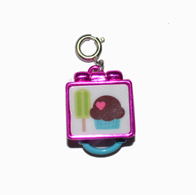 CHARM IT! Lunch Box Charm