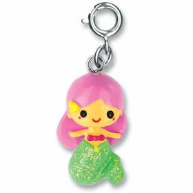 CHARM IT! Mermaid Charm
