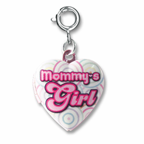 CHARM IT! Mommy's Girl Locket Charm