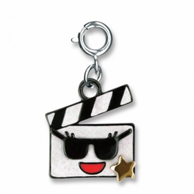 CHARM IT! Movie Star Charm