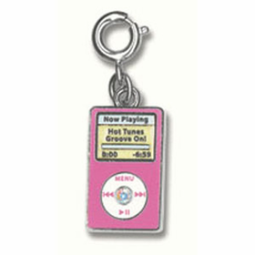 CHARM IT! Music Player Charm