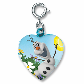 CHARM IT! Olaf Locket Charm