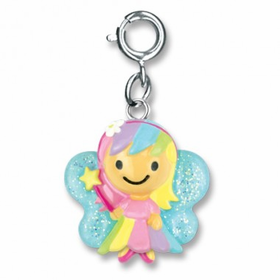 CHARM IT! Rainbow Fairy Charm