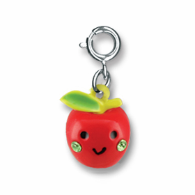 CHARM IT! Red Apple Charm