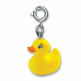 CHARM IT! Rubber Ducky Charm