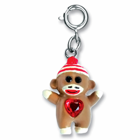 CHARM IT! Toy Monkey Charm