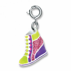 CHARM IT! Wedge Sneaker Charm