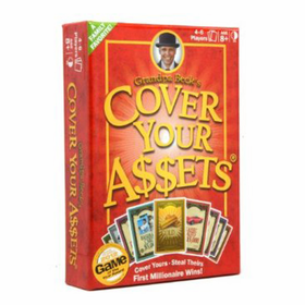 Cover Your A$$ets Game