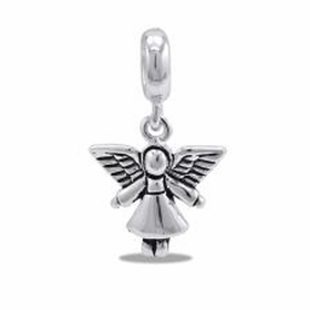 Davinci Beads Angel Dangle