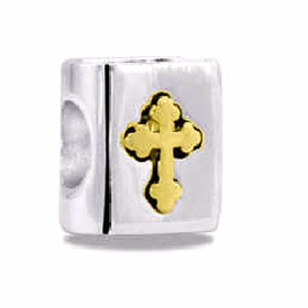 Davinci Beads Bible Two Tone