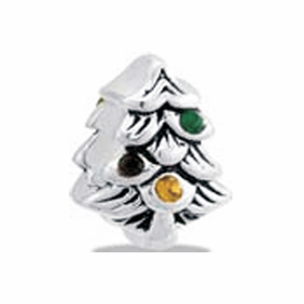 Davinci Beads Christmas Tree