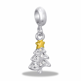 Davinci Beads CZ Tree