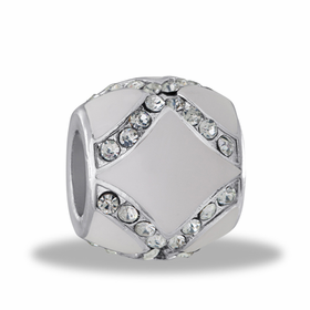 Davinci Beads Decorative Diamond CZ