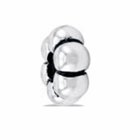 Davinci Beads Flower Spacer