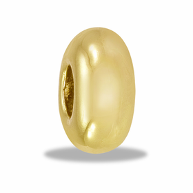 Davinci Beads Gold Stopper