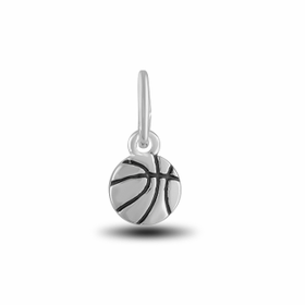 Davinci Beads Inspirations Basketball Charm