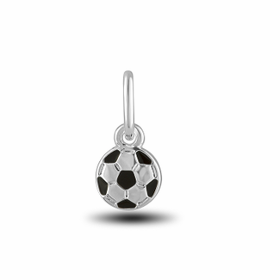 Davinci Beads Inspirations Soccer Ball Charm