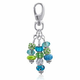 Davinci Beads Key Chain